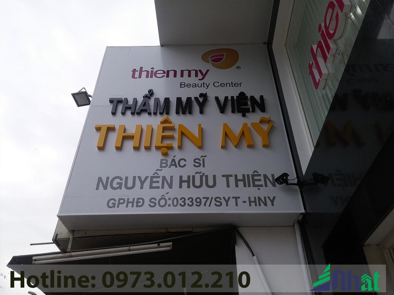 bang hieuj Thien my